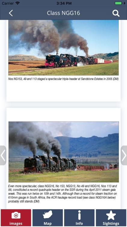 Trains of South Africa screenshot-3