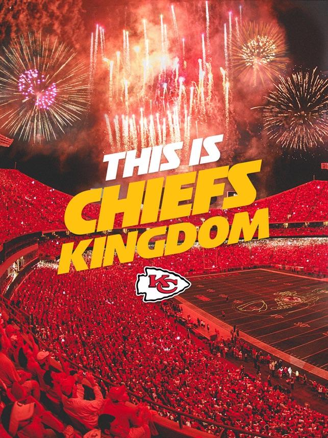 Kansas City Chiefs On The App Store