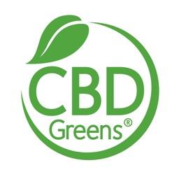 CBD Greens