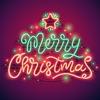 Merry Christmas Stickers Emojí
