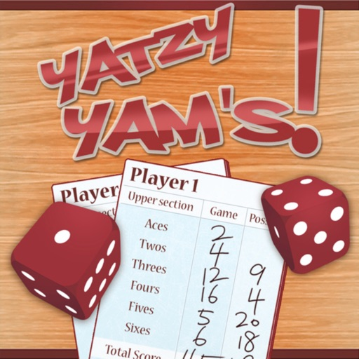 Yatzy : Buddies Dice