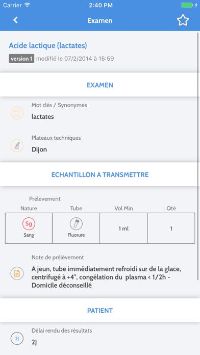 Val de Loire screenshot three
