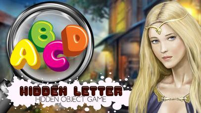 Find Hidden Letters screenshot 1