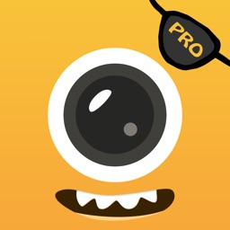 PropFun Pro - Caméra Magie