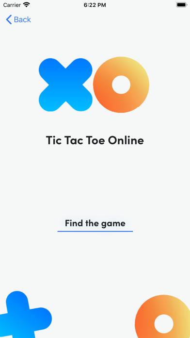 Stylish Tic Tac Toe screenshot #5