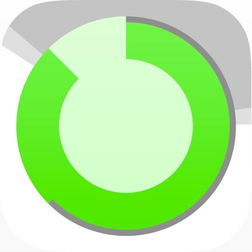 Green Day Pedometer