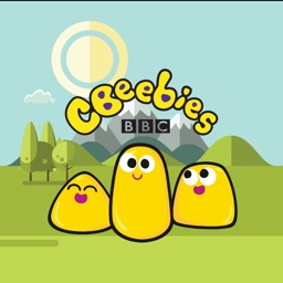 CBeebies BBC – Video and Games