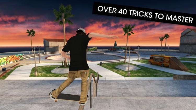 Skateboard Party: 3 screenshot-3