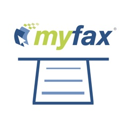 Fax from iPhone – MyFax App