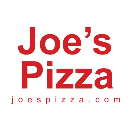 Joe's Pizza - Santa Monica icon