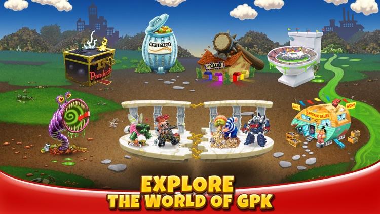 Garbage Pail Kids: The Game screenshot-5
