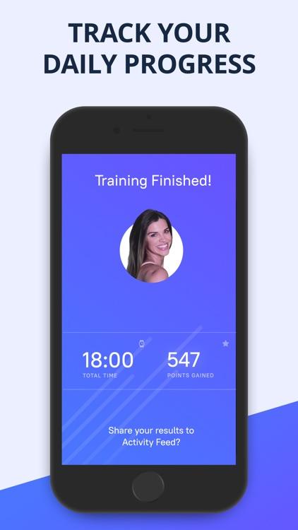Fitness & Workout screenshot-4