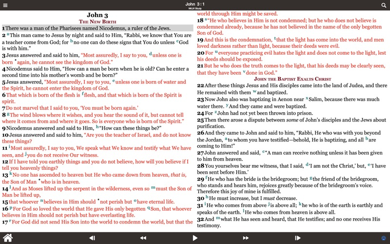 Bible - The Word of Promise® for Mac