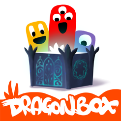 ‎DragonBox Big Numbers
