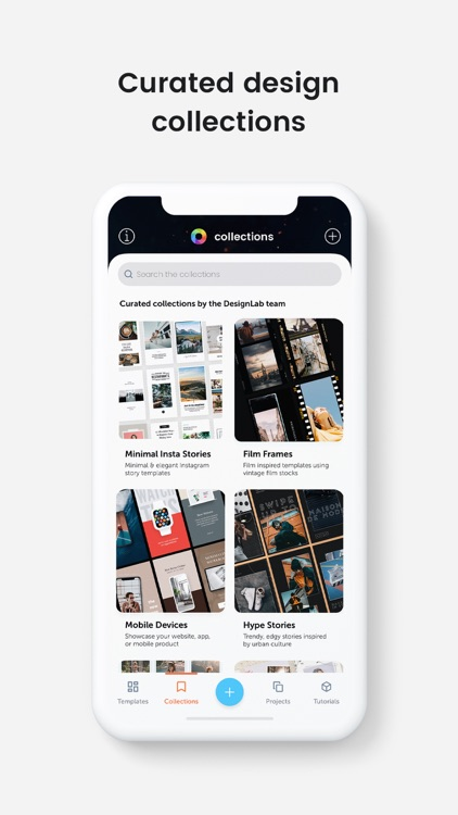 DesignLab Graphic Design Maker screenshot-8