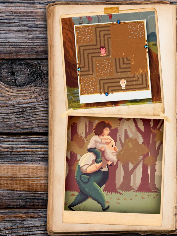 フォトグラフ·パズル·ストーリーのおすすめ画像3
