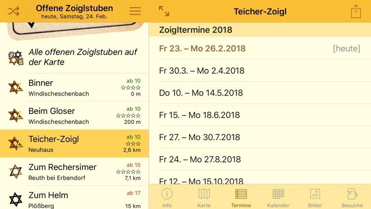 Zoigl screenshot-9