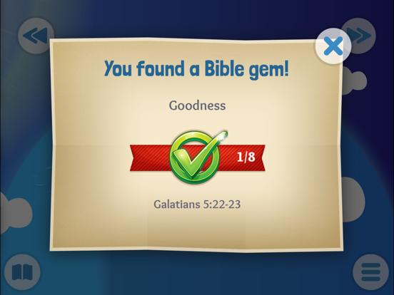 Bible for Kids screenshot