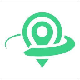 Hulahoop: Location Finder