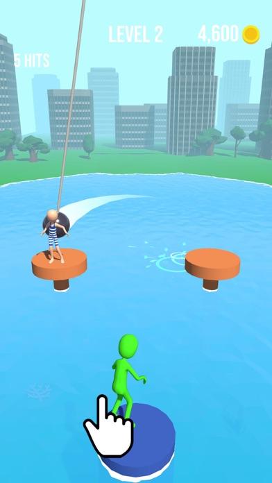 Swing Hits screenshot 3