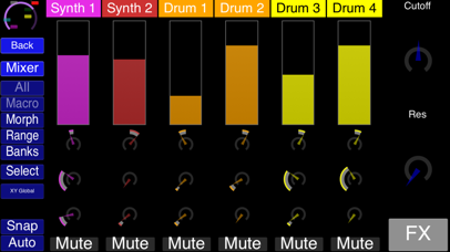 MIDISynth Control App Download - Music - Android Apk App Store