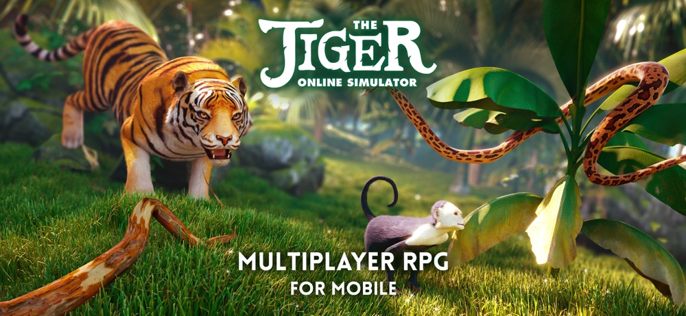 The Tiger Online RPG Simulator Cheat Codes