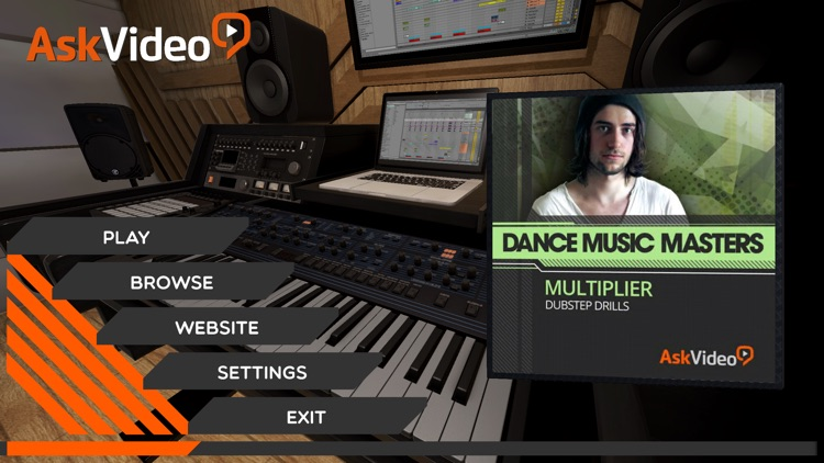 Multiplier's Dubstep Drills screenshot-0