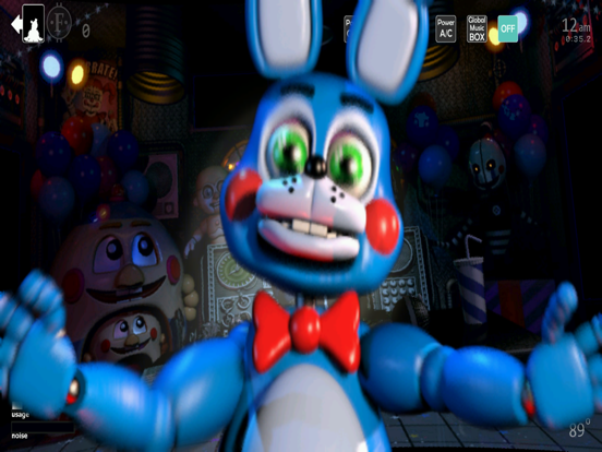 Ultimate Custom Night screenshot 10