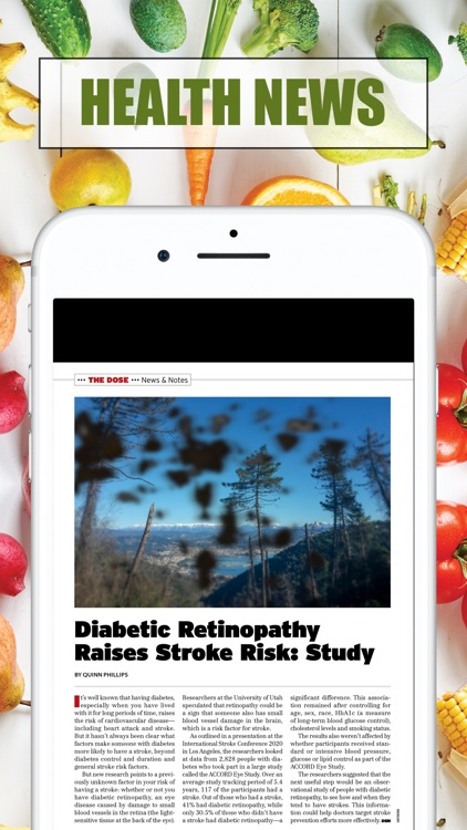 Diabetes Self-Management screenshot-3