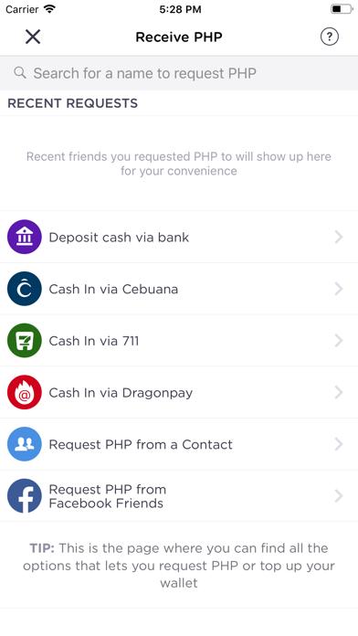 Bitbit - Bitcoin & Cash Wallet screenshot three