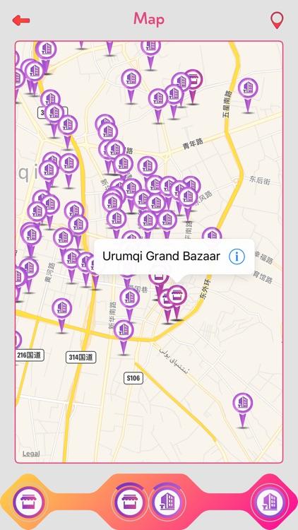 Urumqi Travel Guide screenshot-3