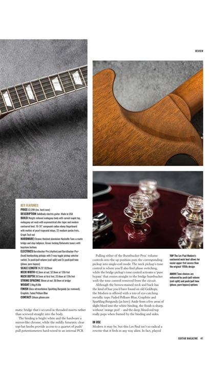Guitar Magazine screenshot-6