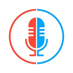 Global translator-voice app