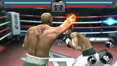 Boxing Fight Champion Clash screenshot 1