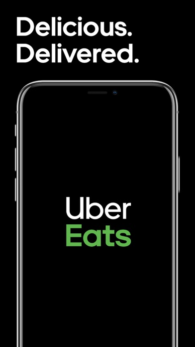 Screenshot for Uber Eats: Food Delivery in Egypt App Store