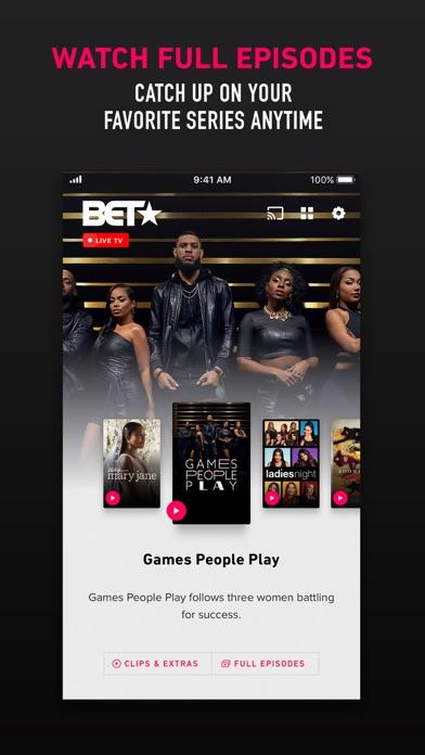 Bet Now App