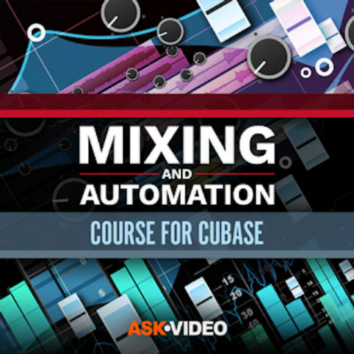 Mix and Automation Course