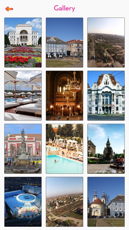 Timisoara Travel Guide screenshot-3