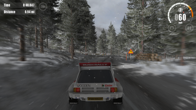 Rush Rally 3 Screenshot 7