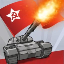 Tank Tank Rush