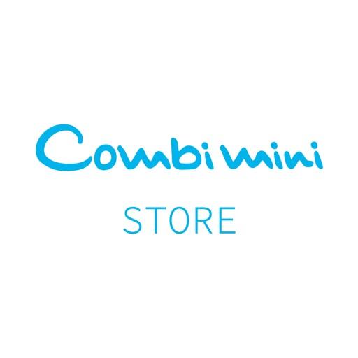 Combi mini 公式アプリ