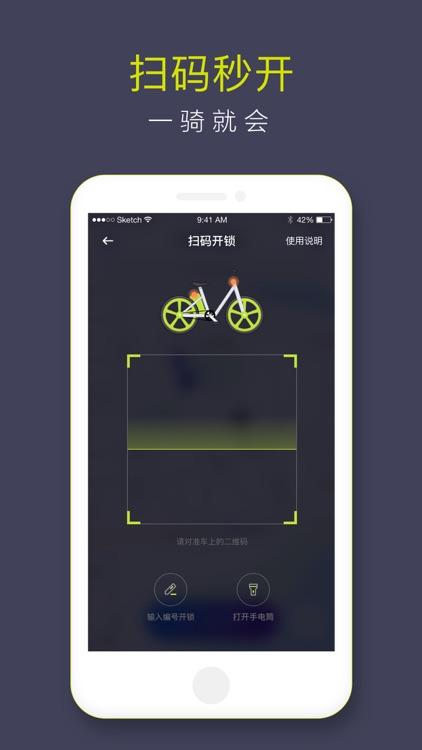 街兔电单车-0门槛免押金 screenshot-3