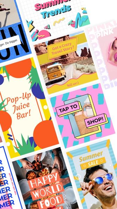PosterBoost: Poster Maker screenshot 2