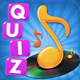 Guess the song! Musical quiz