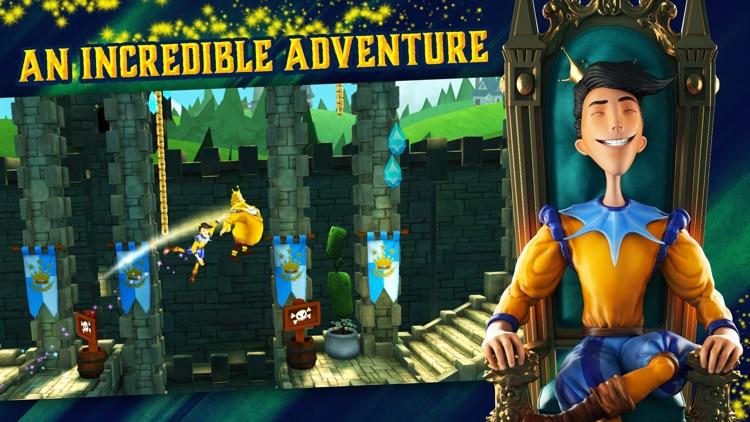 The Sleeping Prince - GameClub screenshot-4