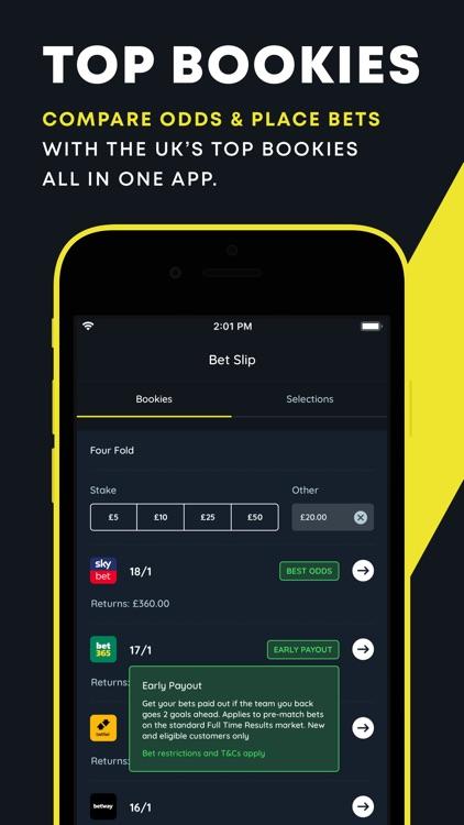Footy Accumulators Betting Hub