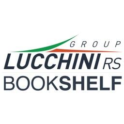 Lucchini RS Bookshelf