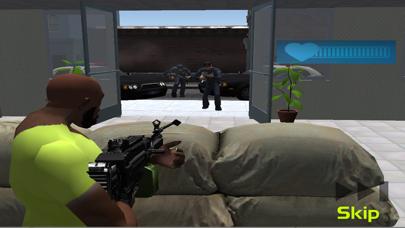 Driving police theft simulator screenshot 3