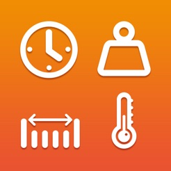 Unit converter & Measurement on the App Store