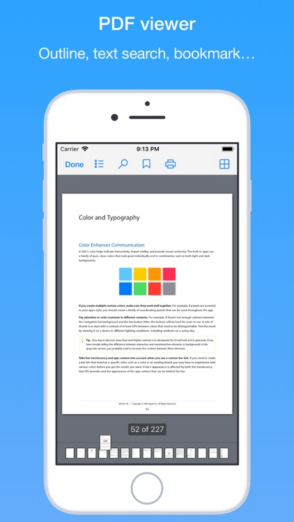 File Hub Pro by imoreapps screenshot-2